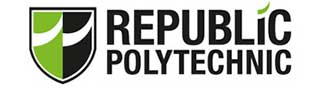 republic poly logo