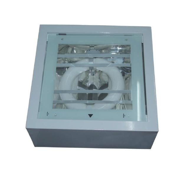 induction downlight
