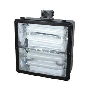 induction floodlight