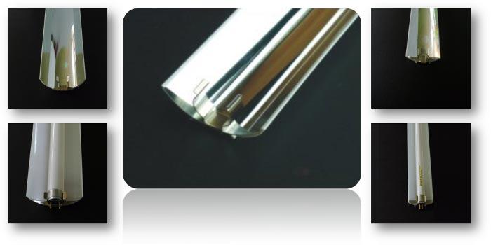 energy-saving nano reflectors