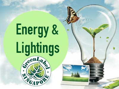 energy and lighting business